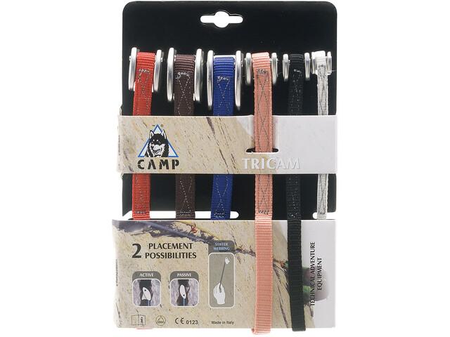 Camp Tricam Set Coinceurs Paire
